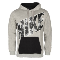 Худи NIKE FLEECE-CITY LIGHTS PO HDY - ekip96.ru - Екатеринбург