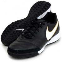 Бутсы NIKE TIEMPO GENIO II LEATHER TF - ekip96.ru - Екатеринбург